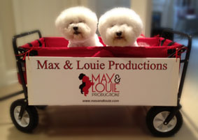 Max and Louie